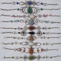 Piedra Stein Armbänder