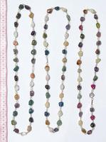 Colliers pierres semi-précieuses