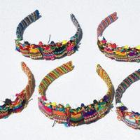 Ethnic headbands