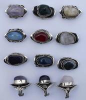 Achat-Ringe