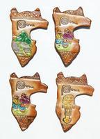 Kühlschrankmagnete Peru