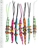 Bracelets de trois figurines