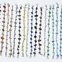 Alpaca bracelets