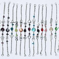 Bracelets en verre de murano