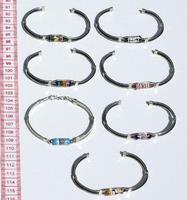 Metall-Manschette Armbänder
