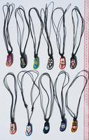 Ethnic style necklaces