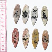 Marmol pendants