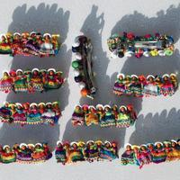 Colorful headbands