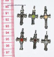 Metall crosses