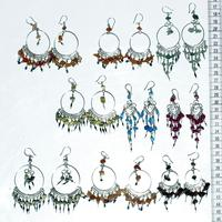 Alpaca earrings