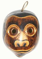 Máscara peruana